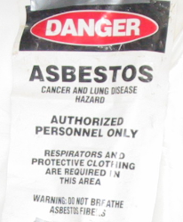Colorado Asbestos Hazard